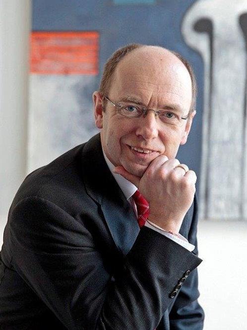 Dr. Gerald Heschl