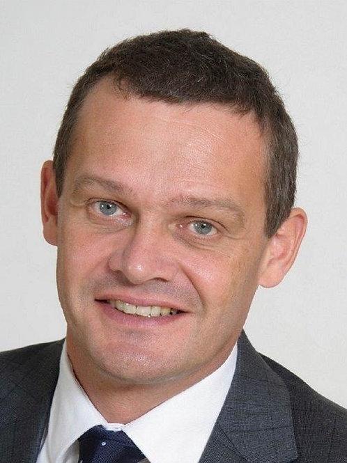 Mag. Hansjörg Tutner