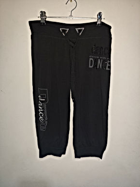 T.T Studio shorts Dance with me. size: M