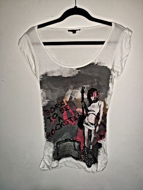 17&CO. size: S