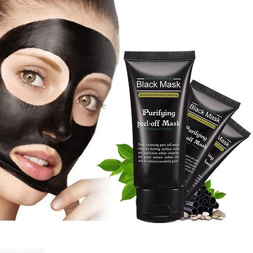 Black Mask 50ml