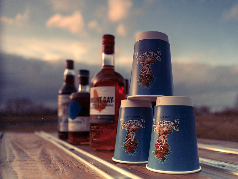 Chevy truck, Rum bar, Mobile bar, cocktail bar, mobile bar hire