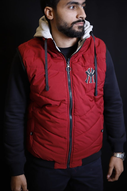 High quality BASENKI mens vest