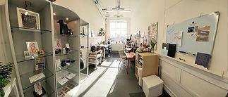 Jenna McDonald Jewellery Design Studio