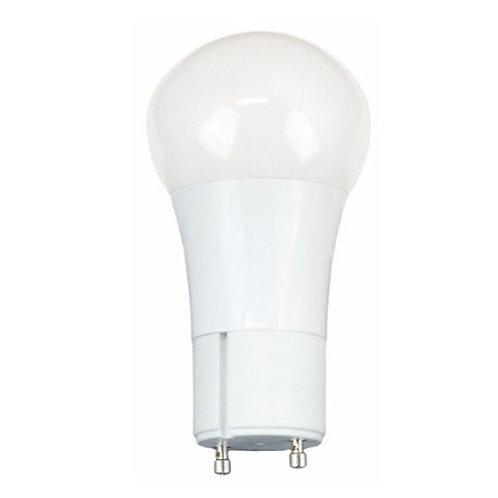 LED11A19GUDOD27K95  12-Pack, Dimmable, 11 W = 60 W, GU24, 90 CRI, A19 A Lamp