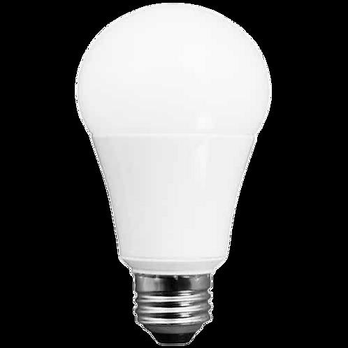 L6A19D2550K Case of 12 LED A19 Dimmable Light Bulbs - Daylight-6 Watt = 40 Watt