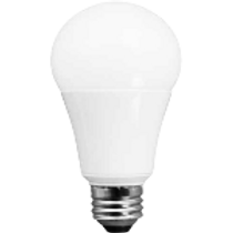 Box of 12, LED NonDimmable, 14W = 100W Incandescent, Warm White 2700K