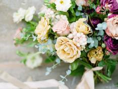 Elegant Floral Arrangement