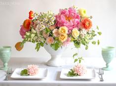 Floral Arrangement by Flower Moxie