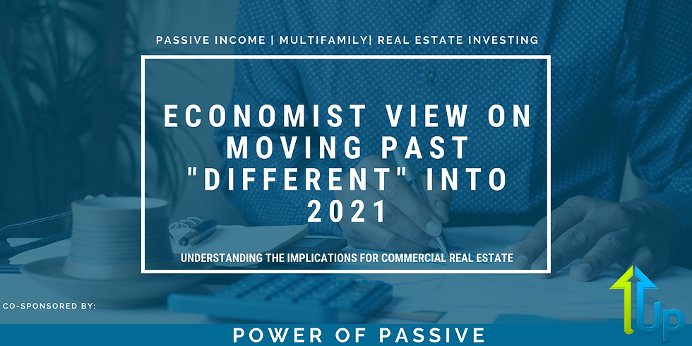"""[WEBINAR] Economist view on moving past """"different"""" into 2021"""