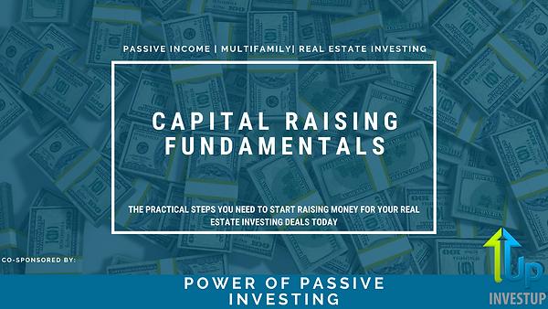Webinar - Capital Raising Fundamentals.p