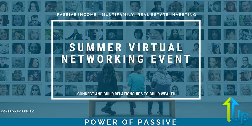 [WEBINAR] Virtual Networking
