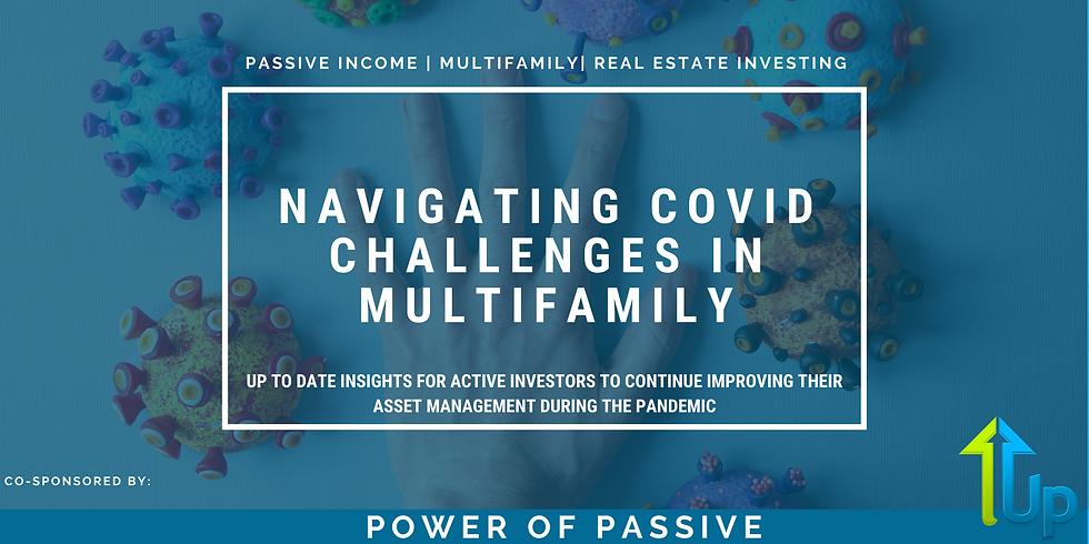 [WEBINAR] Navigating COVID Challenges in Multifamily