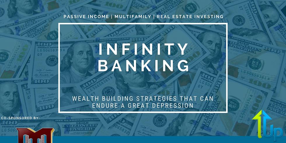 [WEBINAR] Infinity Banking