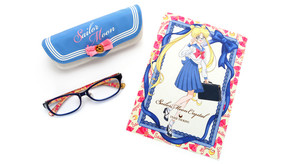 JINS X 美少女戰士眼鏡系列