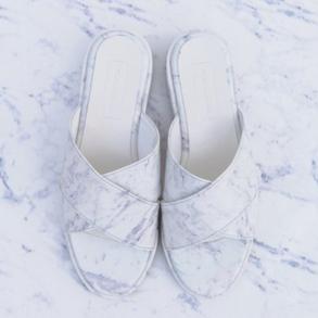 設計感十足的鞋子