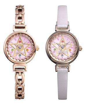 美少女戰士20周年紀念手錶♡
