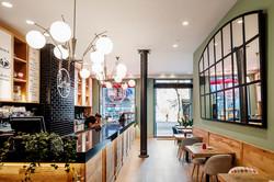 Parker Restaurant