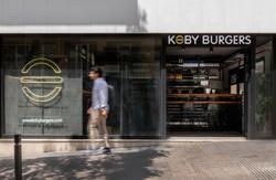 Koby Burgers Dark Kitchen