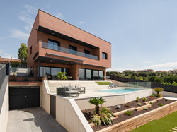 SM House