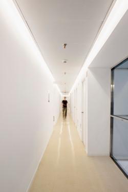 Medical dorms