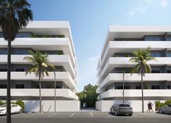 Rufisque social housing