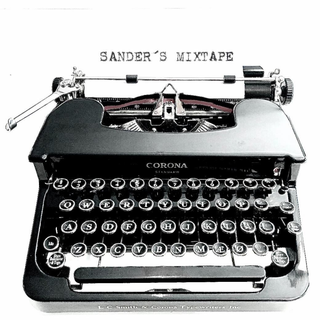 Sanders Mixtape_1