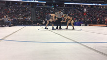 State Wrestling: Round 1 Recap & Day 2 Preview