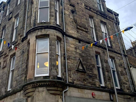 Office Worker Guilty of Embezzling Over £5000 From St Andrews Architectural Firm