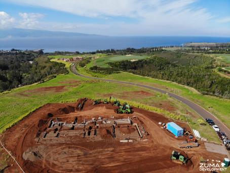 """New Project """"Mahana Estates 26"""""""