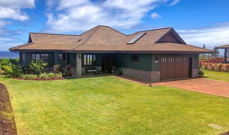 Ginger Cottage Exterior