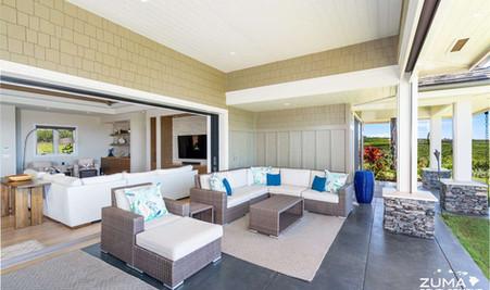 Macchiato - Outdoor Lounge
