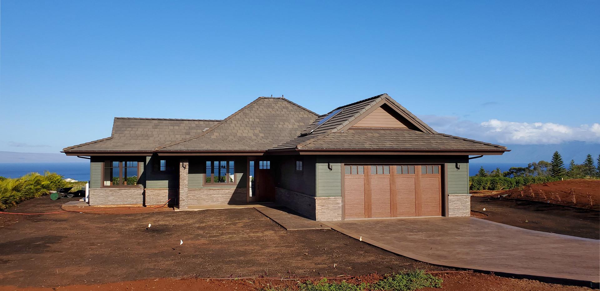 KCF 29 Cottage