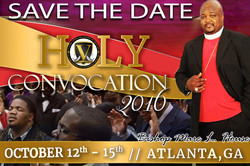 holy convocation 2016 option 2