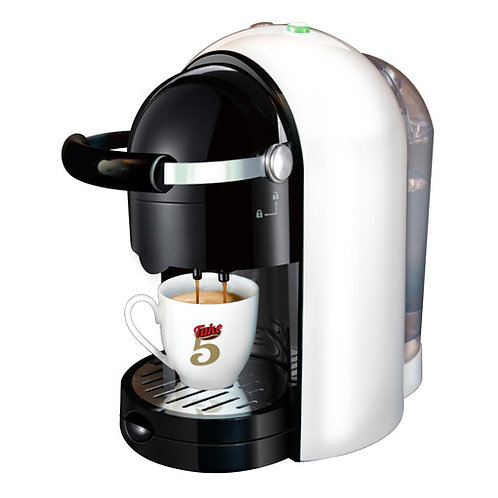 Take 5 Senseo style Coffee Machine