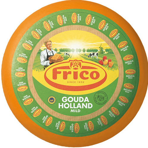 Gouda Mild Cheese
