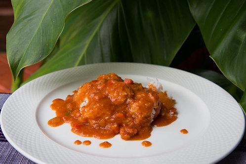 Hungarian Goulash Stew