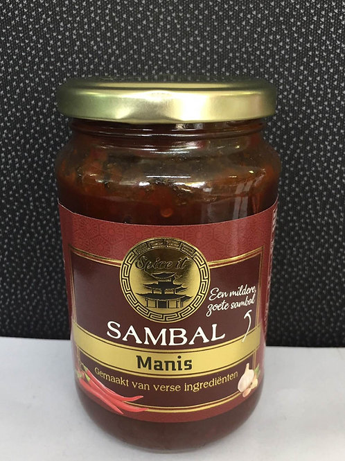 Sambal Manis