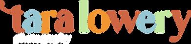 Tara Lowery Photography Logo