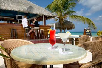 Beach Bar Nostalgia