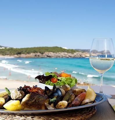 New food scene on Ibiza