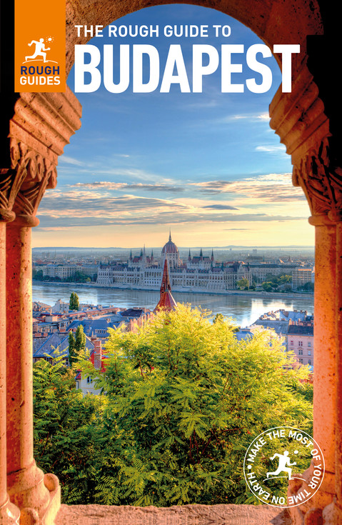 Beautiful Budapest – two cities in one