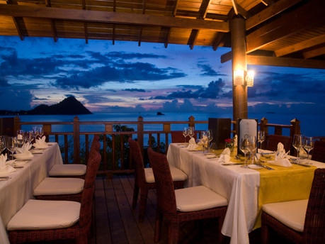Back to St Lucia and Grenada