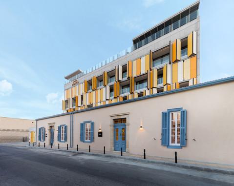 Hotel Indigo in Larnaca