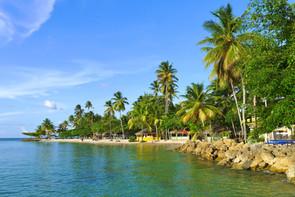 Top Ten on Tobago