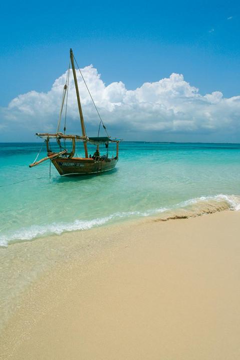 Magical Zanzibar