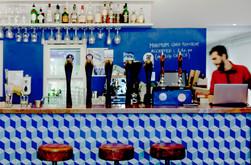 Just the Job- Italian beer in Chiswick