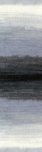 Angora Real 40 Batik №1900