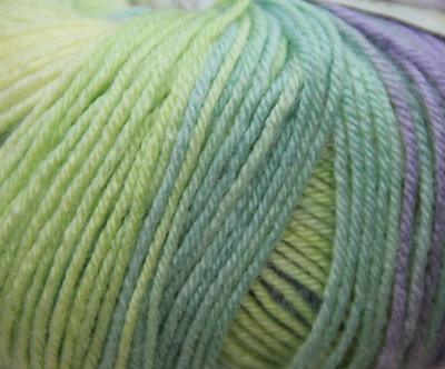 Baby wool batik №3613