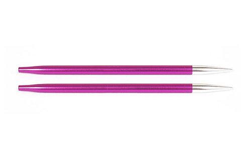 Спицы 5.00 mm съемные Zing KnitPro
